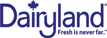 DAIRYLAND Logo Fresh