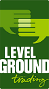 Level Ground Trading logo