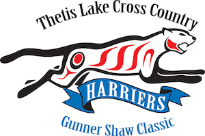 Harriers Thetis Lake Cross Country Gunner Shaw Classic Logo2017 300